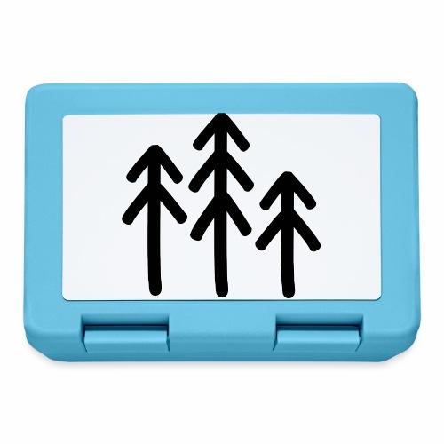 RIDE.company - just trees - Brotdose