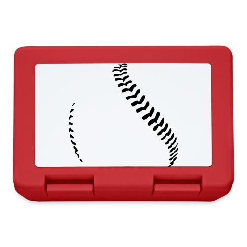 Baseball - Lunchbox