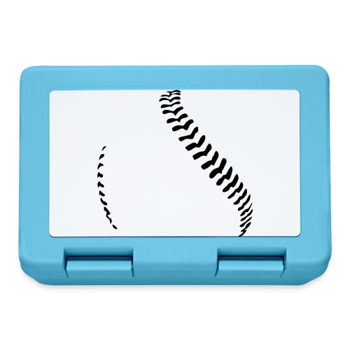 Baseball - Lunchbox