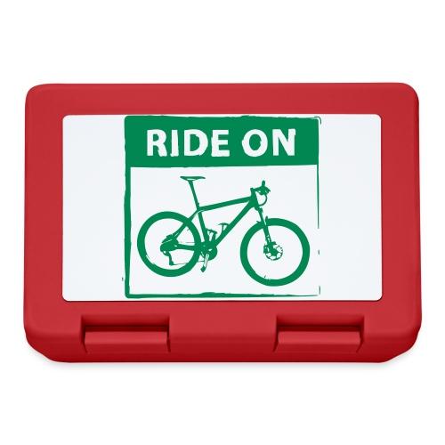 Ride On MTB 1 Color - Brotdose