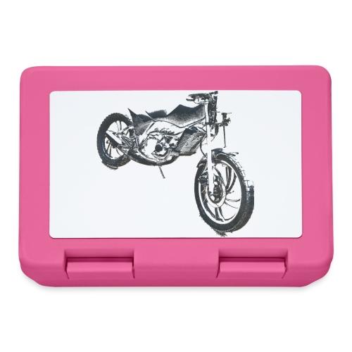 bike (Vio) - Lunchbox