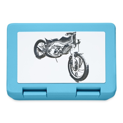 bike (Vio) - Lunchbox