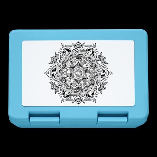 Mandala - Lunch box
