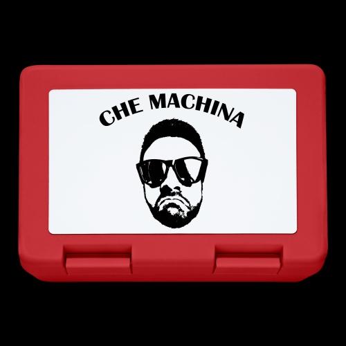 CHE MACHINA - Lunch box