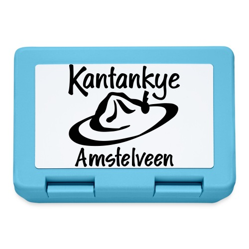 logo naam hoed amstelveen - Broodtrommel