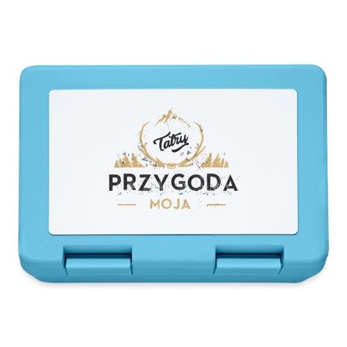 Łukasz Sobczak - Pudełko na lunch