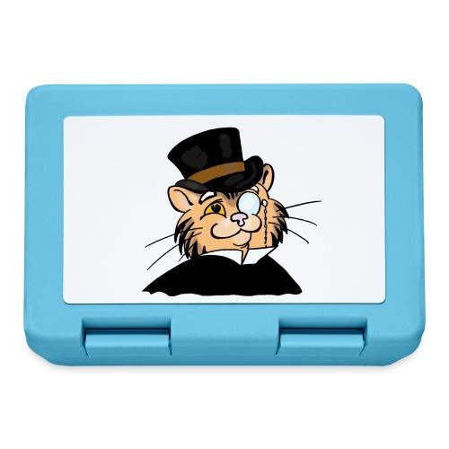 Gatto nonno - Lunch box