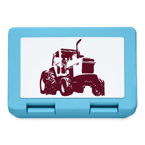 Case1 - Lunchbox