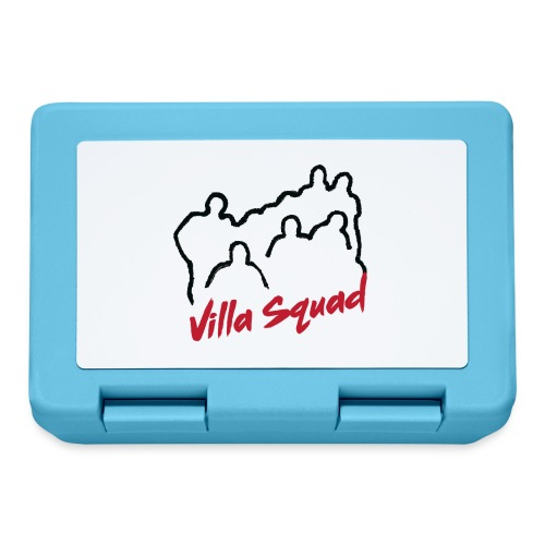 Villa Squad - Lunch box