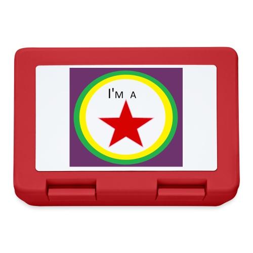 I'm a STAR! - Lunchbox