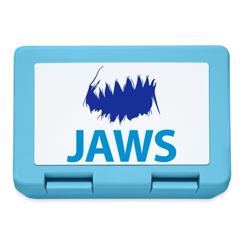 Jaws Dangerous T-Shirt - Lunchbox