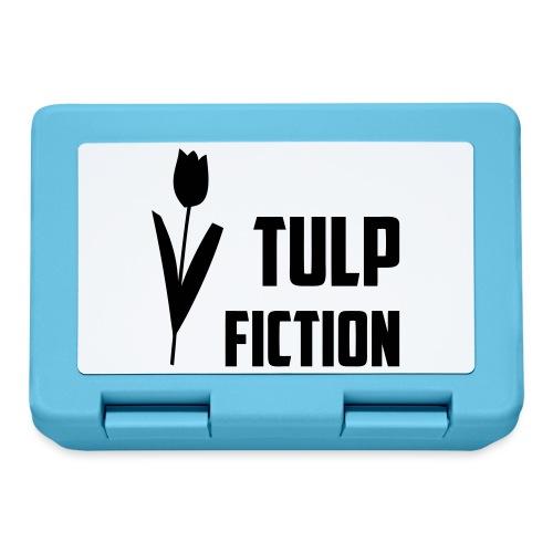 Tulp Fiction - Broodtrommel