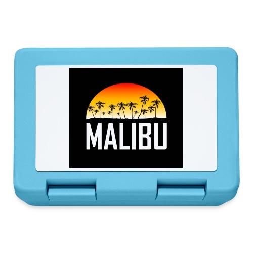 Malibu Nights - Lunchbox
