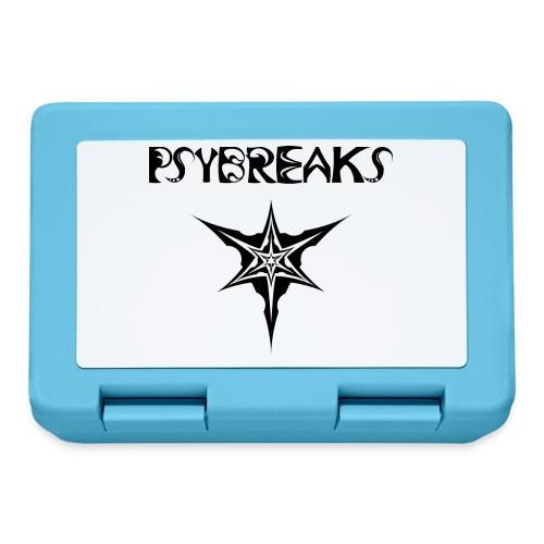Psybreaks visuel 1 - text - black color - Boîte à goûter.