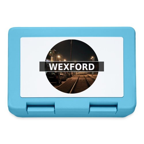 Wexford - Lunchbox