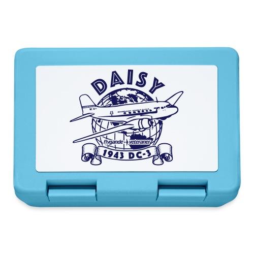 Daisy Globetrotter 1 - Matlåda