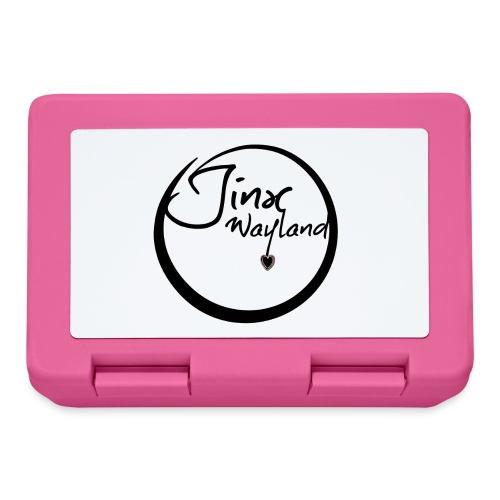 Jinx Wayland Circle - Lunchbox