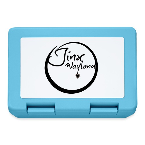 Jinx Wayland Circle - Lunchbox