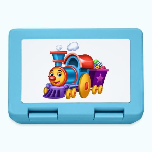 Arthur Little Train Collection - Lunchbox