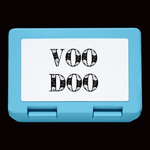 VoodooBrand T-Shirt - Lunchbox
