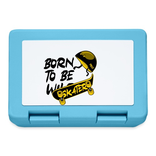 Born to be Skater - Brotdose