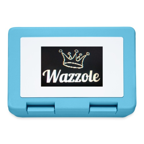 Wazzole crown range - Lunchbox