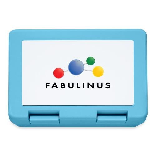 Fabulinus logo enkelzijdig - Broodtrommel