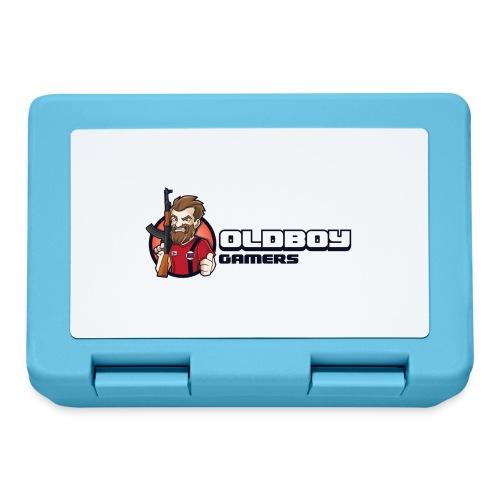 Oldboy Gamers Fanshirt - Matboks