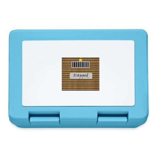 Locked box - Lunchbox
