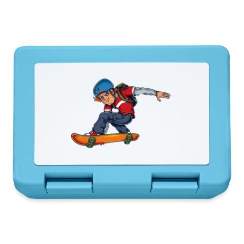 Skater - Lunchbox
