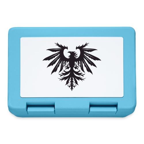 NEW Bird Logo Small - Lunchbox