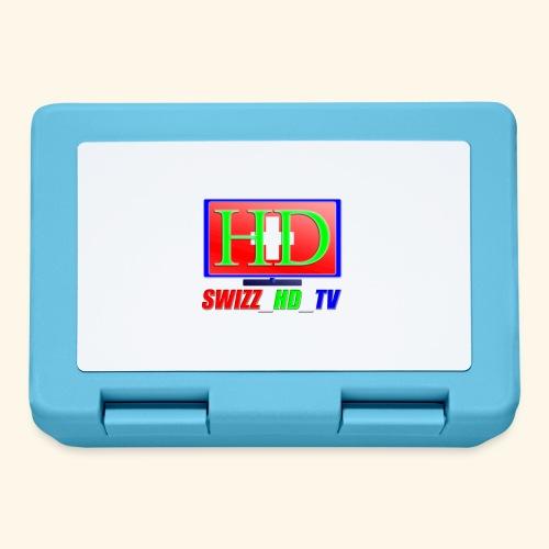 SWIZZ HD TV - Brotdose