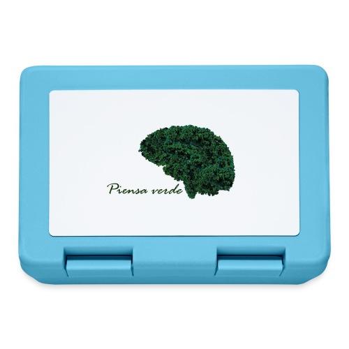 Piensa verde - Fiambrera