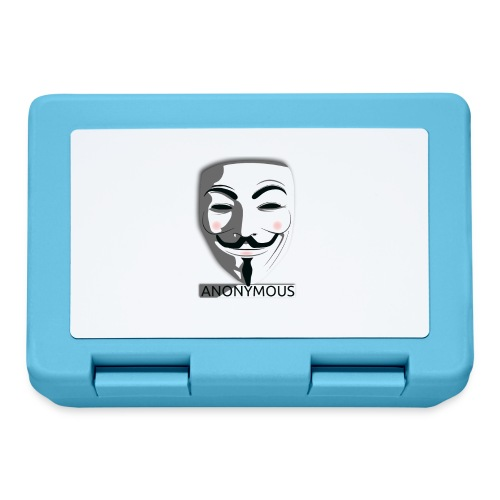 Anonymous - Lunchbox