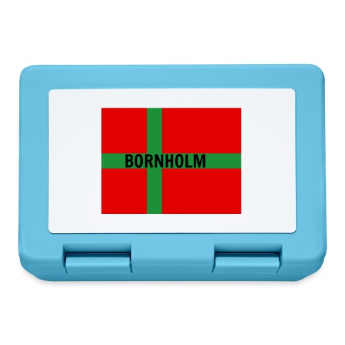 BORNHOLM - Madkasse