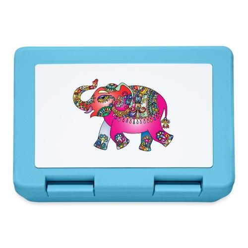 Elefant - Brotdose