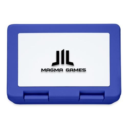 Magma Games 5/5s hoesje - Broodtrommel