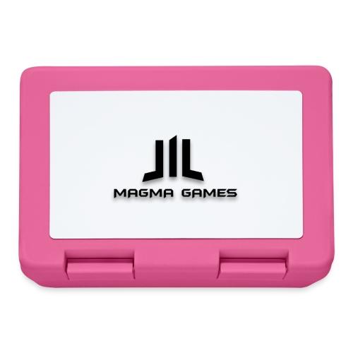 Magma Games 6/6s hoesje - Broodtrommel