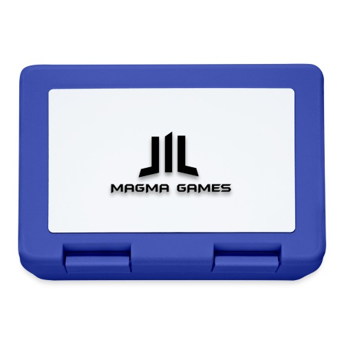 Magma Games muismatje - Broodtrommel