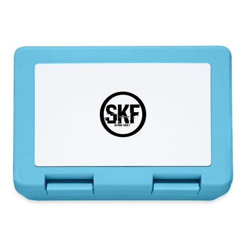 Shop de la skyrun Family ( skf ) - Boîte à goûter.