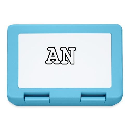 Alicia niven Merch - Lunchbox