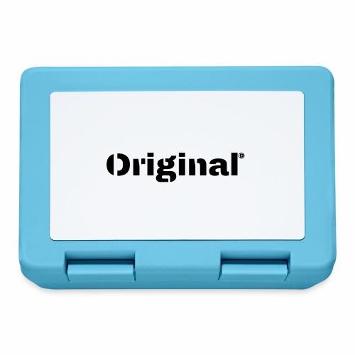 Original, by 4everDanu - Brotdose