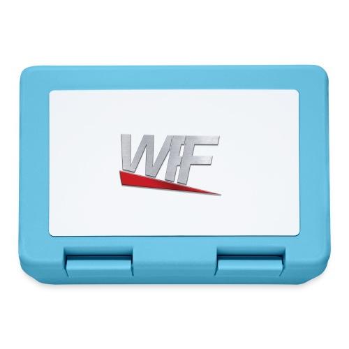 WWEFANFRANCE - Boîte à goûter.