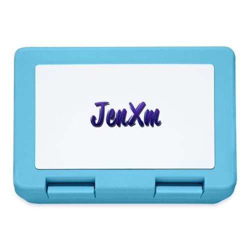 JenxM - Lunchbox