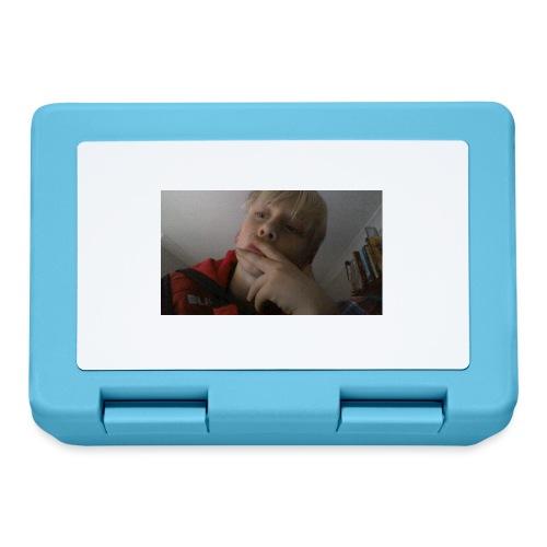 Henrymccutcheon picture merch - Lunchbox