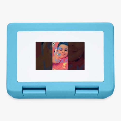 Kaiden merchandise - Lunchbox