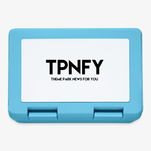 TPNFY - Lunchbox