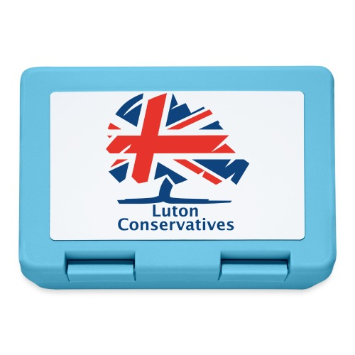 Luton Conservatives Badge - Lunchbox