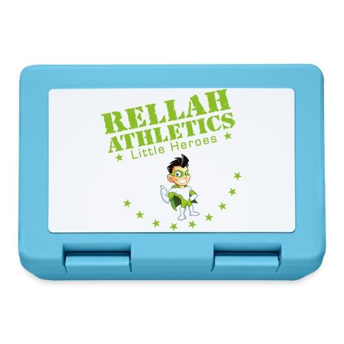 Rellah Athletics Little Heroes Accessories - Brotdose