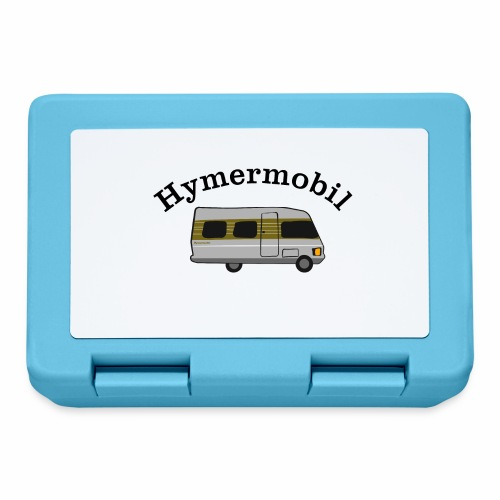 Hymermobil - Brotdose